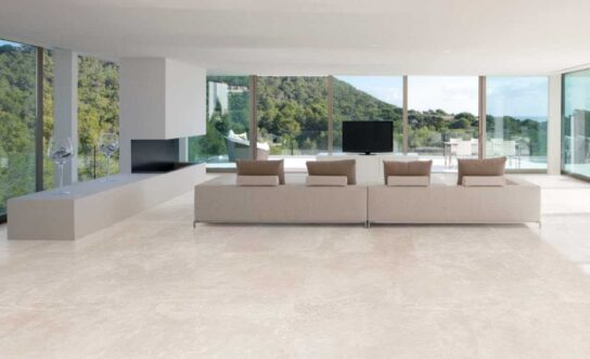 Provenza Groove Hot White