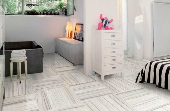 Provenza Re-use Marble Bianco Ossigeno